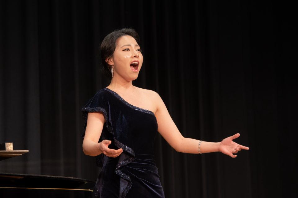 Hyunju Mun (3. Preis) (c) Immling Festival - Nicole Richter