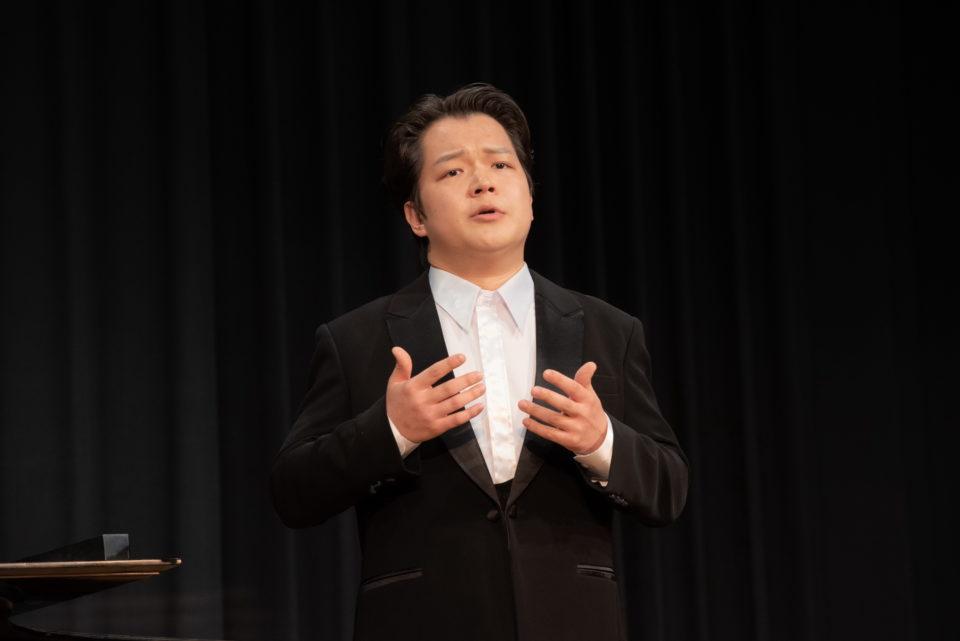 Josef Jeongmeen Ahn (Liedpreis) (c) Immling Festival - Nicole Richter