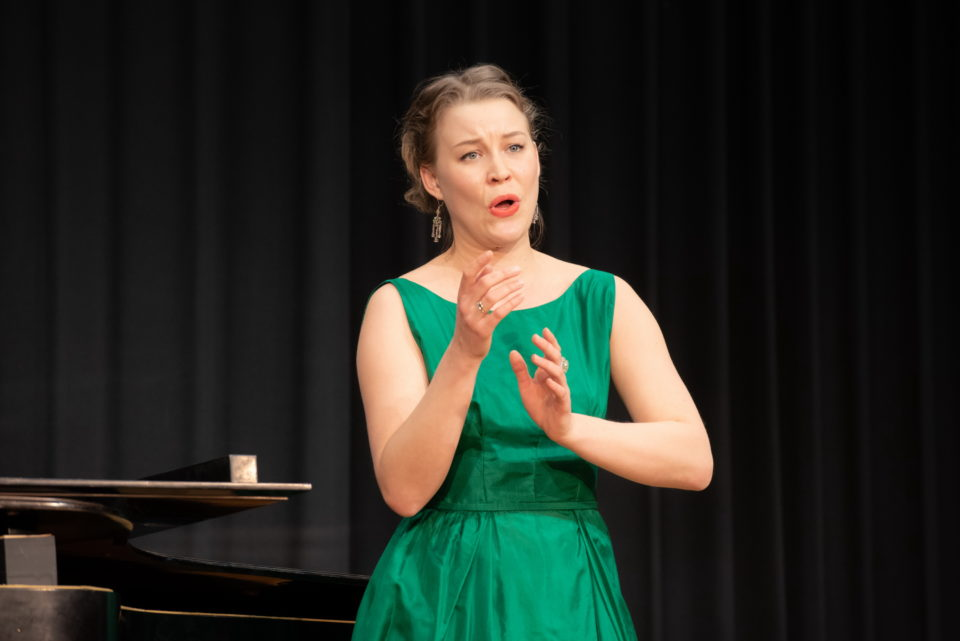 Lubov Karetnikova (Finalistin) (c) Immling Festival - Nicole Richter