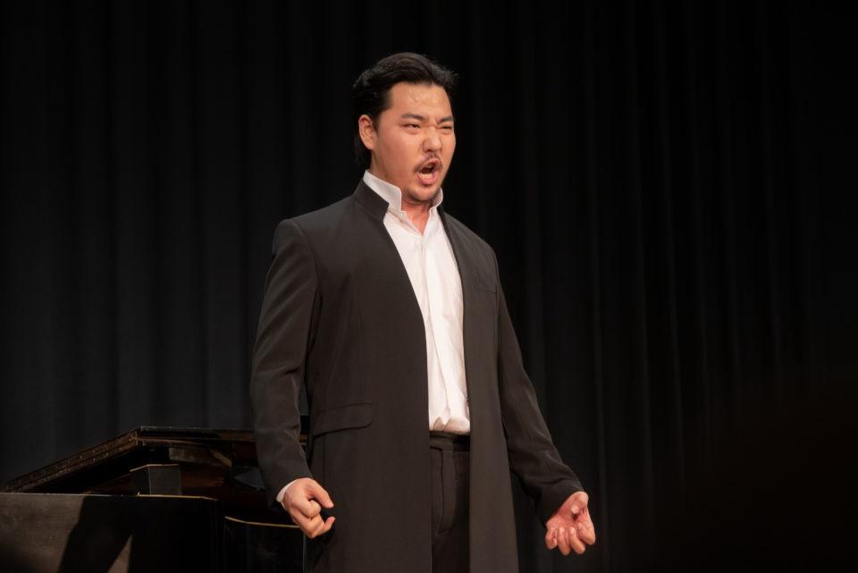 Yisae Choi (1. Preis) (c) Immling Festival - Nicole Richter